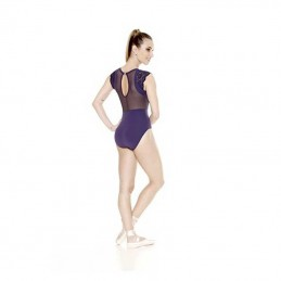 Short Sleeve Leotards