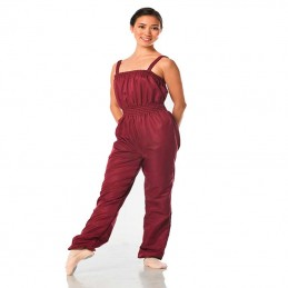 Whole Heater Jumpsuit