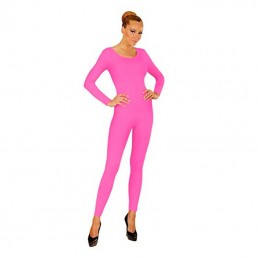 Adult pink jumpsuit