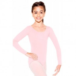 Kids long sleeve leotards