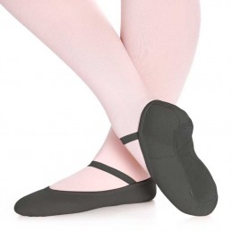 Children's ballet shoe