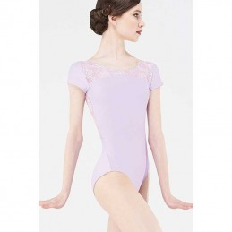 Carline short sleeve ballet...