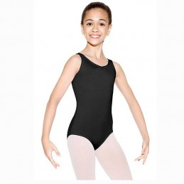 Kids thick strap leotards