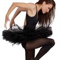 Tutus dance from Madrid