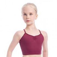 Children's dance top from Madrid