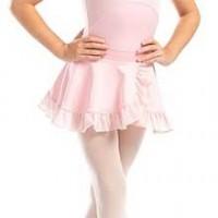 Children's skirts dance