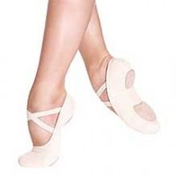 Ballet shoes from Madrid