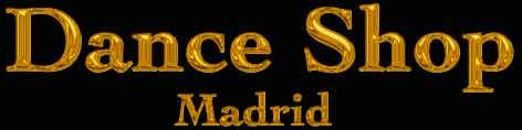 Dance Shop Madrid