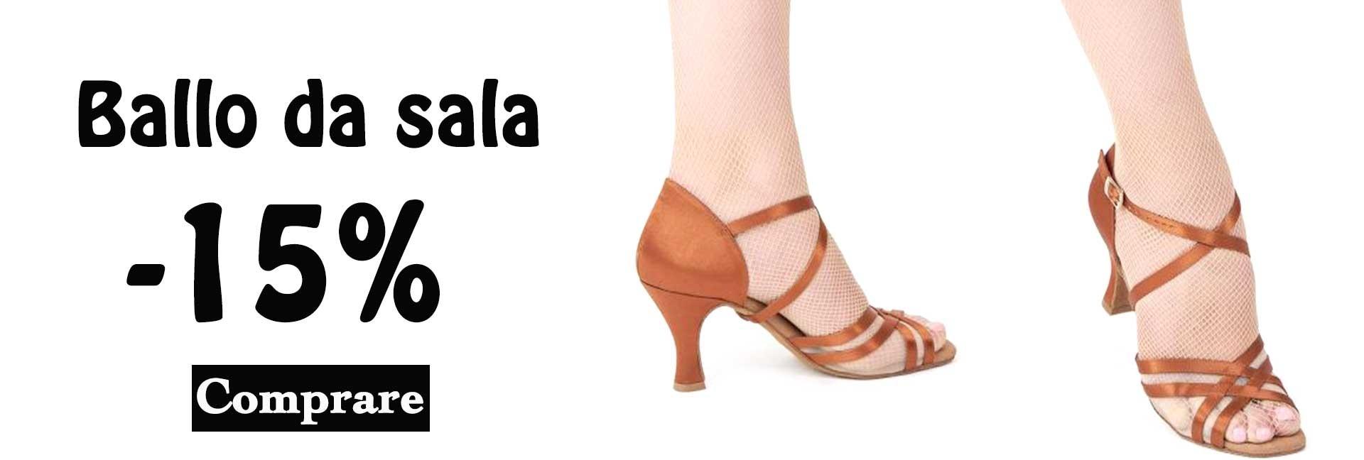 Ballo da sala e ritmi latini Dance Shop Madrid.