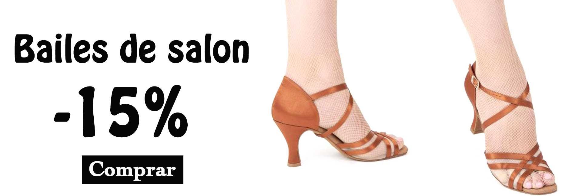 Bailes de salon y ritmos latinos Dance Shop madrid.